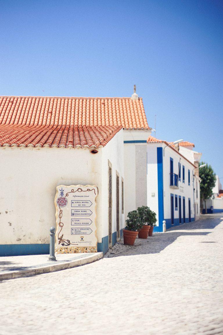 7 recetas portuguesas