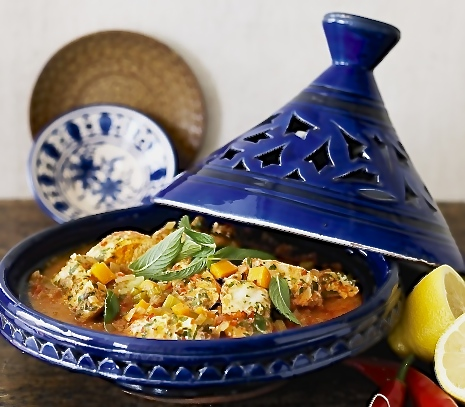 Marruecos de la mano de Raúl Zambrano