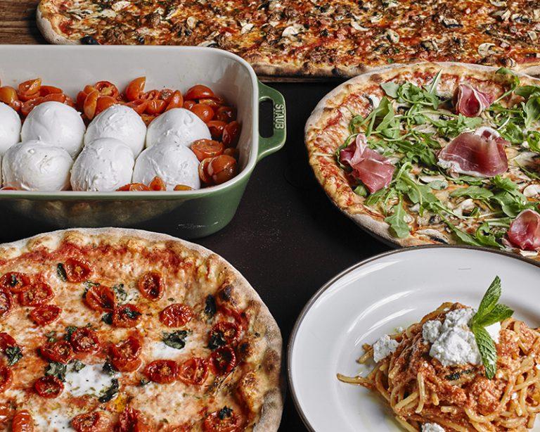 31 octubre – cocina napolitana