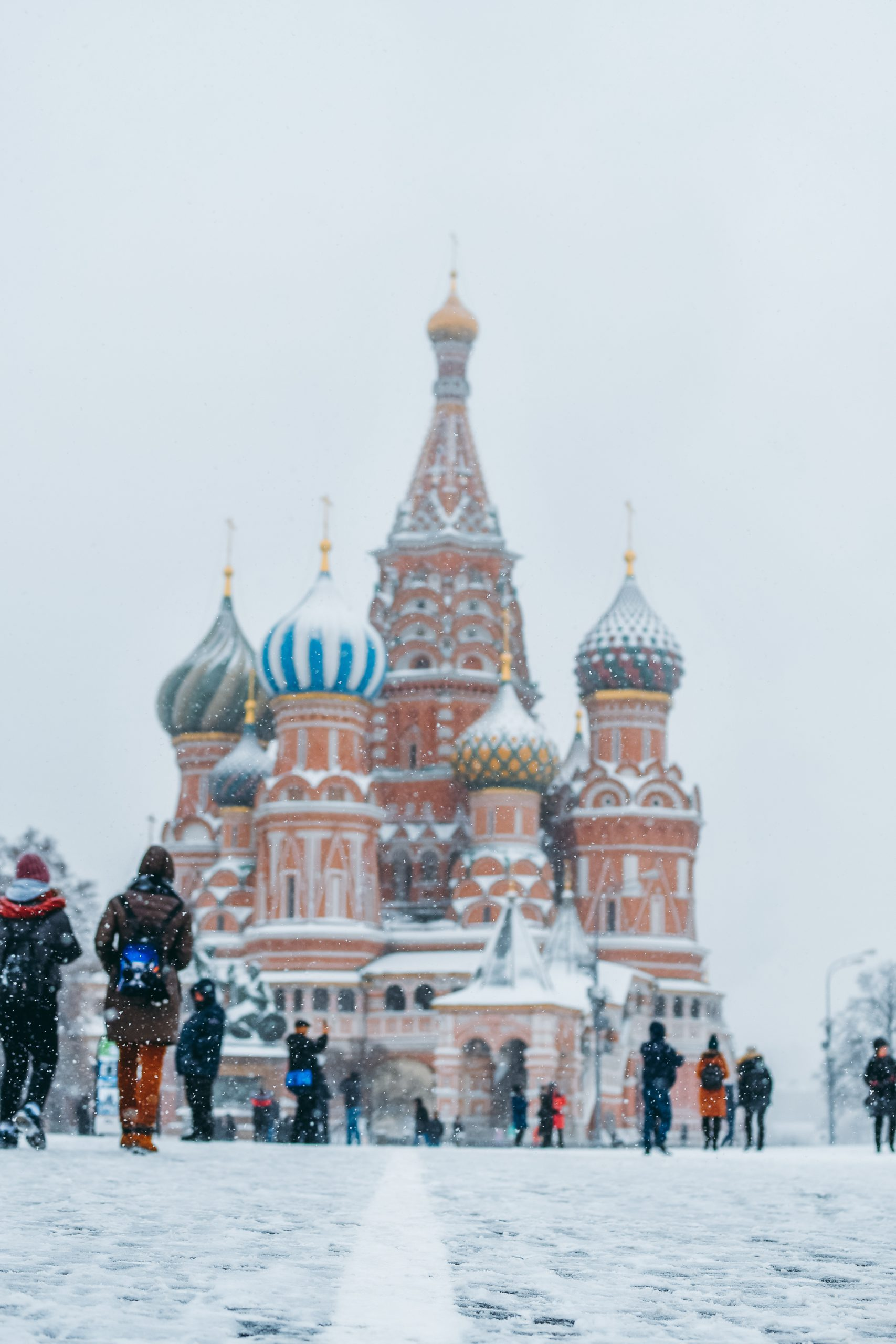 30 enero 2019 – Russian Red